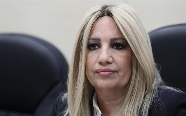 Γεννηματά: Απαιτούνται πρόσθετα μέτρα ενίσχυσης για τον τουρισμό – Επίκαιρη ερώτηση στον Πρωθυπουργό | tovima.gr