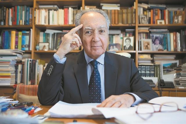 Πασχάλης Κιτρομηλίδης : «Να εντάξουμε το ελληνικό υπόδειγμα στη διεθνή ιστοριογραφία»   tovima.gr