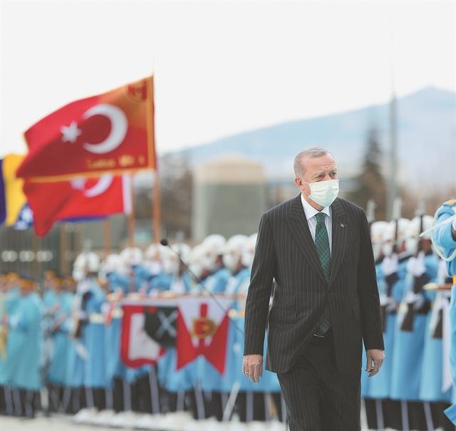 Η επιστολή των ναυάρχων, το Μοντρέ και ο «αγχωμένος» Ερντογάν | tovima.gr