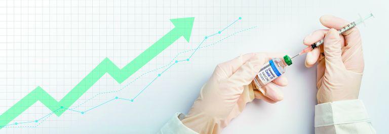 Στα εμβόλια ποντάρει και η ελληνική οικονομία – Τα αρνητικά και θετικά σενάρια | tovima.gr