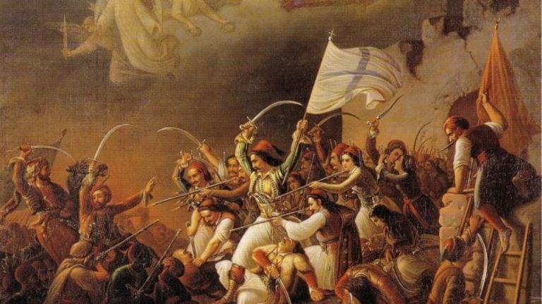 Προκόπης Παυλόπουλος : Το νόημα της Εθνεγερσίας του 1821 | tovima.gr
