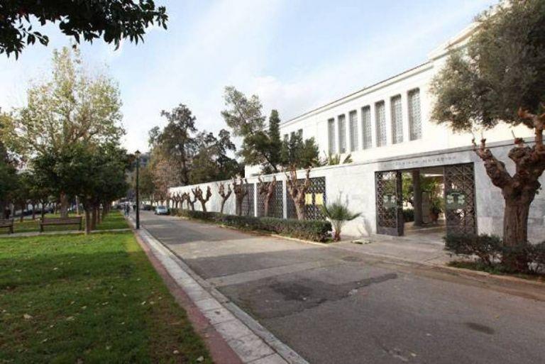 Το Επιγραφικό Μουσείο και τα Εξάρχεια: Ιστορίες μιας γειτονιάς | tovima.gr