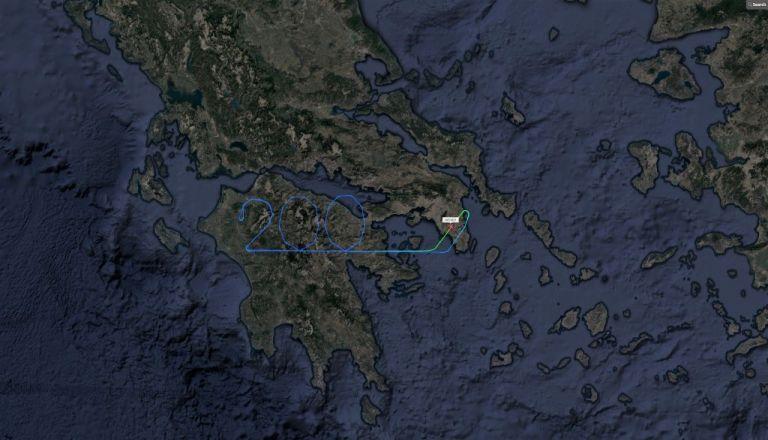 H Aegean τίμησε την επέτειο των 200 χρόνων από την Ελληνική Επανάσταση | tovima.gr
