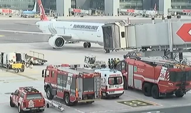 Τουρκία : Έρευνα για εκρηκτικά σε δύο αεροσκάφη με προορισμό τη Γερμανία | tovima.gr