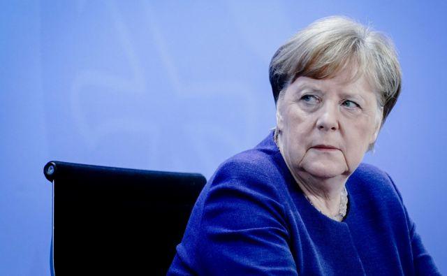 Παρέμβαση Μέρκελ ενόψει της Συνόδου – Τι ζήτησε από Τουρκία | tovima.gr