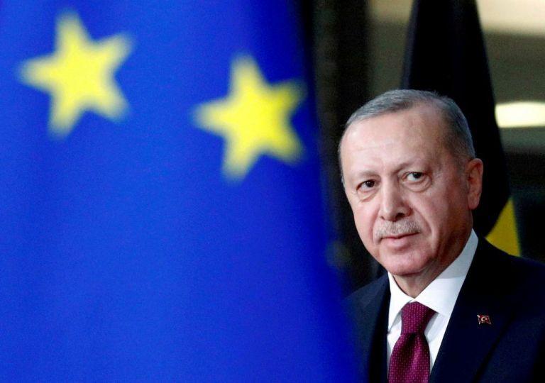 Τουρκία: Η ΕΕ παραβιάζει το διεθνές δίκαιο | tovima.gr