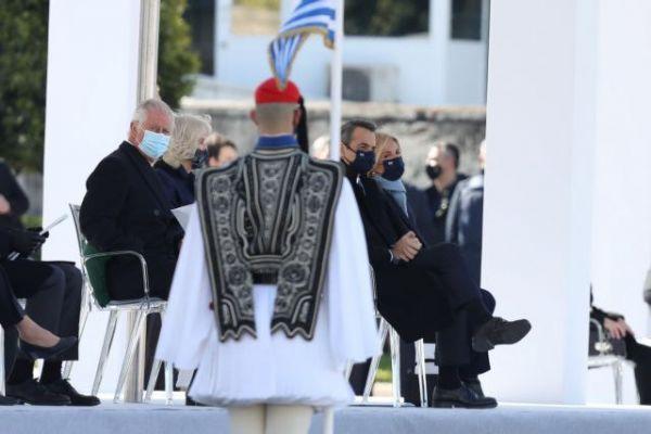 Παρέλαση 25ης Μαρτίου: Ολα όσα δεν είδαμε | tovima.gr