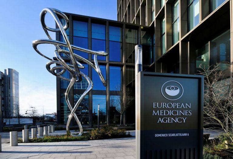 Κορωνοϊός: Ο ΕΜΑ ενέκρινε φάρμακο μονοκλωνικών αντισωμάτων | tovima.gr