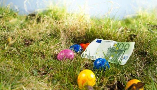 Δώρο Πάσχα : Πότε καταβάλλεται – Τι ισχύει με τις αναστολές | tovima.gr