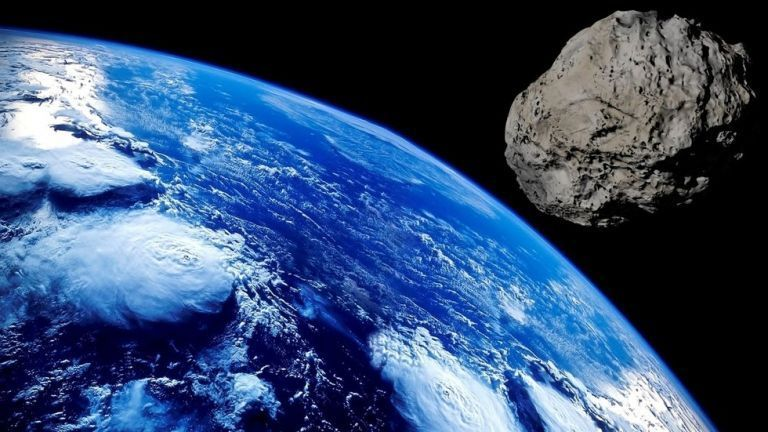 NASA : Ο αστεροειδής Άποφις δεν θα προσκρούσει στη Γη τα επόμενα 100 χρόνια   tovima.gr