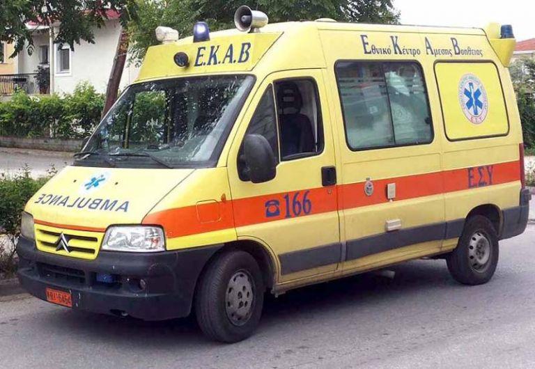 Θεσσαλονίκη : Εντοπίστηκε νεκρός 36χρονος κοντά στον σιδηροδρομικό σταθμό | tovima.gr