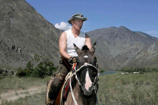 Πούτιν: Παρενέργειες από το ρώσικο εμβόλιο παρουσίασε ο ρώσος Πρόεδρος – Τι αποκάλυψε | tovima.gr