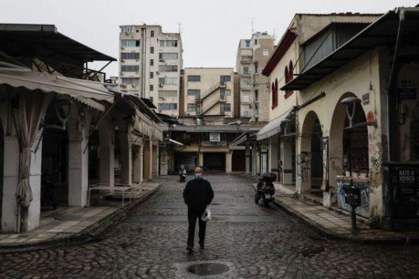 Lockdown: Ανοίγουν όλα μέχρι τέλος Απριλίου – Διχασμός ειδικών για το Πάσχα με ελεύθερες μετακινήσεις | tovima.gr