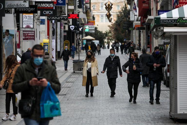 Αρση lockdown : Tο κυβερνητικό σχέδιο για λιανεμπόριο, σχολεία, εστίαση, μετακινήσεις | tovima.gr