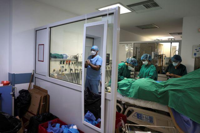 Κορωνοϊός: Συναγερμός για τα νησιά που «κοκκινίζουν» – Ανησυχία για τα νοσοκομεία που γεμίζουν | tovima.gr