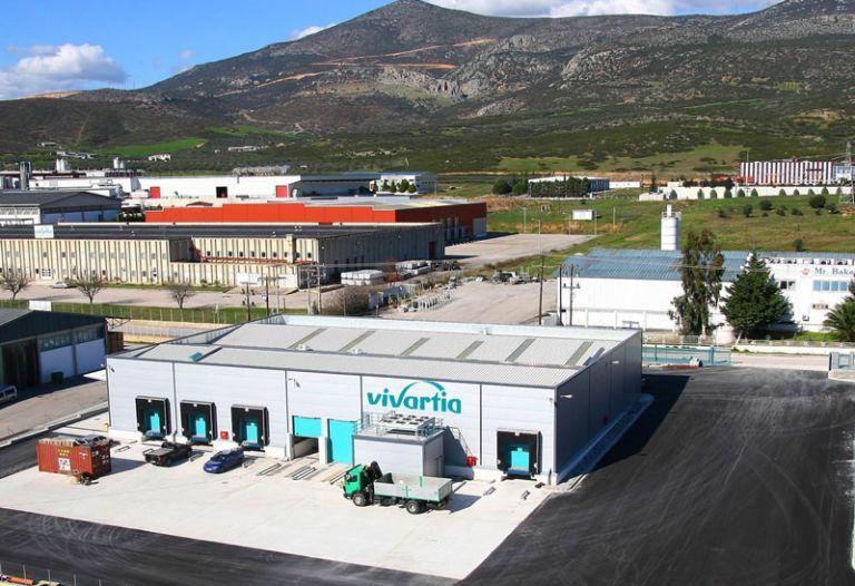 Ολοκληρώθηκε η μεταβίβαση της Vivartia στο CVC | tovima.gr