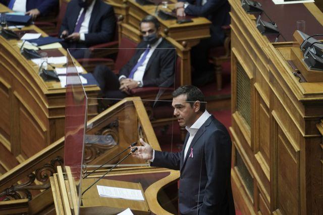 Δημοσκοπήσεις : Η κυβέρνηση αντιμέτωπη με τη δυσαρέσκεια, ο ΣΥΡΙΖΑ χωρίς αντιπολιτευτικό λόγο | tovima.gr