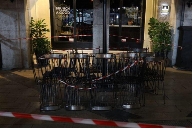 Κορωνοϊός : Το παρατεταμένο lockdown «ματώνει» την εστίαση – Φόβοι για «τσουνάμι» λουκέτων | tovima.gr