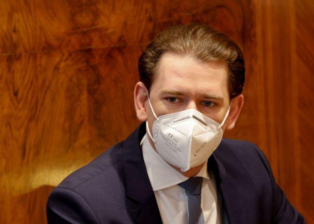 Αυστρία : Απόφαση για χρήση μάσκας FFP2 σε έξι πολυσύχναστα σημεία | tovima.gr