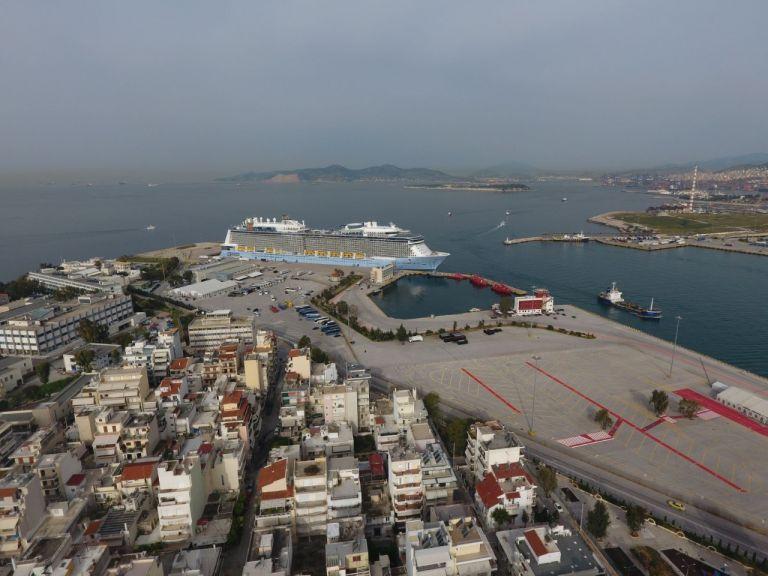 Δήμος Πειραιά : Ενα σύγχρονο πάρκο με ποδηλατοδρόμιο από την ΟΛΠ Α.Ε./ COSCO SHIPPING | tovima.gr
