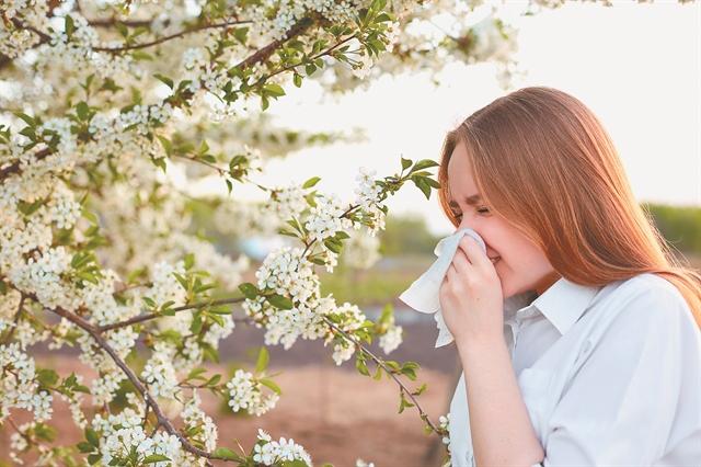Αντιμετωπίζουμε τις εποχικές αλλεργίες της άνοιξης | tovima.gr