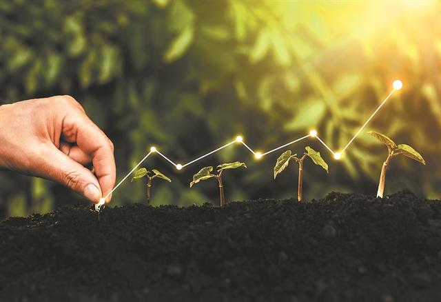 Στόχοι και προκλήσεις για βιώσιμη ανάπτυξη | tovima.gr