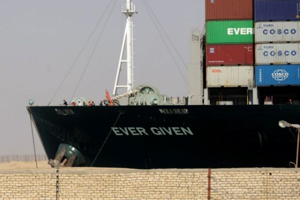 Σουέζ : Η Αρχή της Διώρυγας διεκδικεί αποζημιώσεις 1 δισ. δολαρίων για το «Ever Given» | tovima.gr