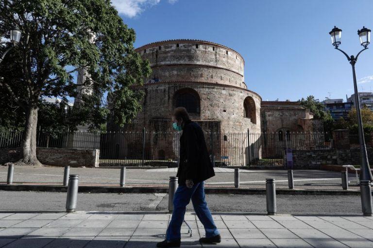 Σήμα κινδύνου από τα λύματα στη Θεσσαλονίκη: 61% πάνω το ιικό φορτίο | tovima.gr