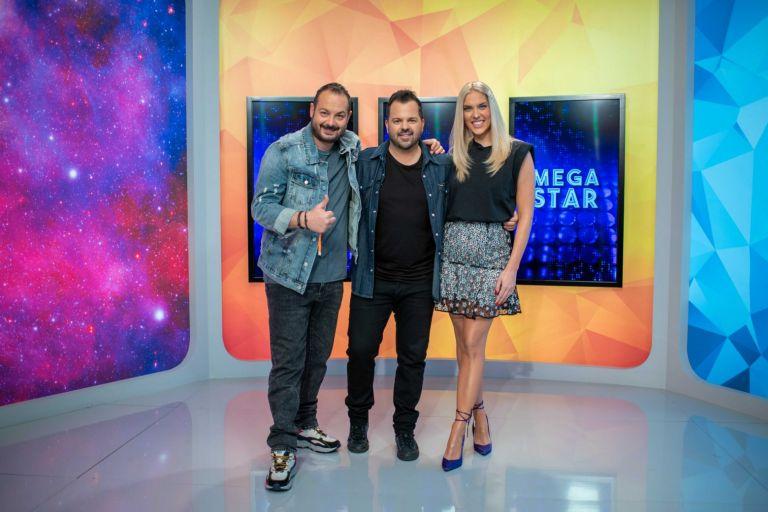 MEGA Star: Αλλάζει ώρα προβολής από αυτό το Σάββατο | tovima.gr