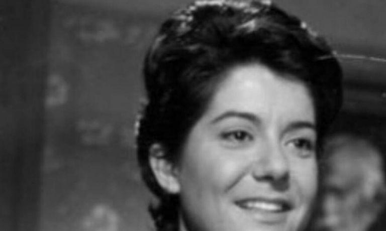 Πέθανε η ηθοποιός Μαρία Βούλγαρη Βέμπο | tovima.gr
