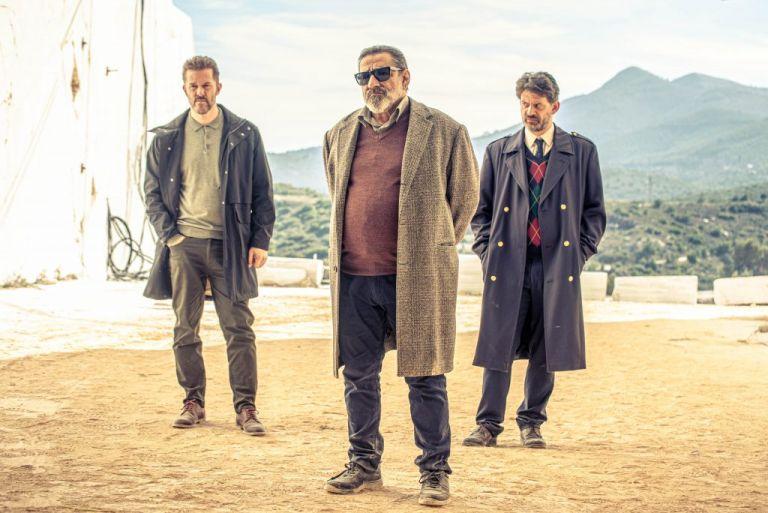 Σιωπηλός Δρόμος : Διέρρευσαν τα πρώτα spoiler για την πρεμιέρα της νέας σειράς του MEGA | tovima.gr