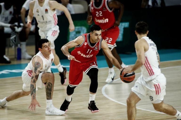 Euroleague – Βαθμολογία : Η αξιοπρέπεια του Ολυμπιακού, η μάχη του Παναθηναϊκού | tovima.gr