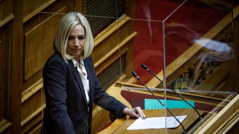 Γεννηματά : Η διαφορά μας με τον ΣΥΡΙΖΑ είναι οι τεκμηριωμένες μας προτάσεις   tovima.gr