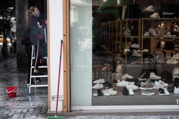 Λιανεμπόριο : Ετσι θα κάνετε τα ψώνια σας από Δευτέρα – Διευκρινίσεις από τον γ.γ. Εμπορίου | tovima.gr