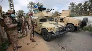 Ιράκ: Επίθεση με ρουκέτες κοντά σε βάση που φιλοξενούνται αμερικανοί στρατιώτες | tovima.gr