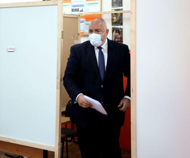 Εκλογές – Βουλγαρία : Προβάδισμα Μπορίσοφ δείχνουν τα exit poll   tovima.gr