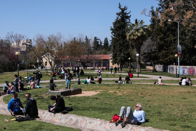 Κορωνοϊός : Βράζει η Αττική –  Η κατανομή των κρουσμάτων στο Λεκανοπέδιο | tovima.gr