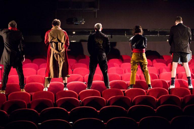 ΥΠΠΟΑ: 3,8 εκατ. ευρώ για ταινίες Μικρού Μήκους, Ντοκιμαντέρ και Animation | tovima.gr