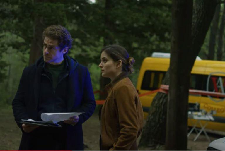 Σιωπηλός Δρόμος : Τι αποκάλυψε ο σκηνοθέτης της σειράς που αποθεώθηκε από τα social media | tovima.gr