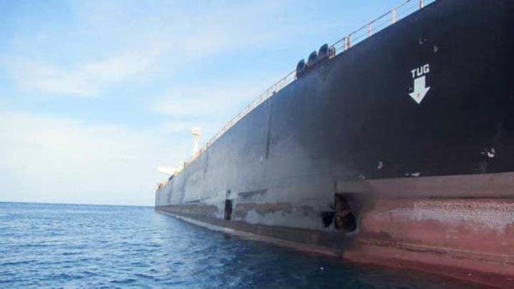 Ερυθρά Θάλασσα : Επίθεση με μαγνητικές νάρκες δέχθηκε ιρανικό φορτηγό πλοίο   tovima.gr
