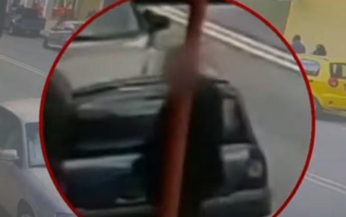 Κυπαρισσία : Βίντεο ντοκουμέντο – Ο δράστης της δολοφονίας με το όπλο στο χέρι | tovima.gr