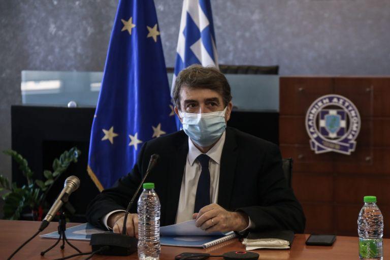 Χρυσοχοΐδης : Δεν υπάρχει καλή και κακή βία – Είναι καταδικαστέα από όπου κι αν προέρχεται | tovima.gr