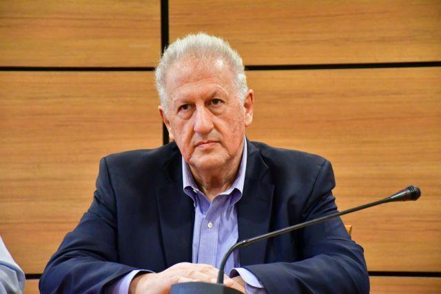 Κώστας Σκανδαλίδης : Θετικός στον κορωνοϊό ο βουλευτής του ΚΙΝΑΛ | tovima.gr