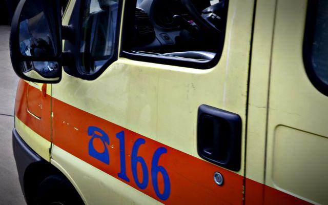 Βουτιά θανάτου από τον 4ο όροφο σε ιδιωτική κλινική στο Χολαργό | tovima.gr