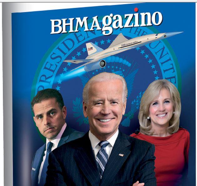 Το BHMAgazino και η Προεδρία Τζο Μπάιντεν | tovima.gr