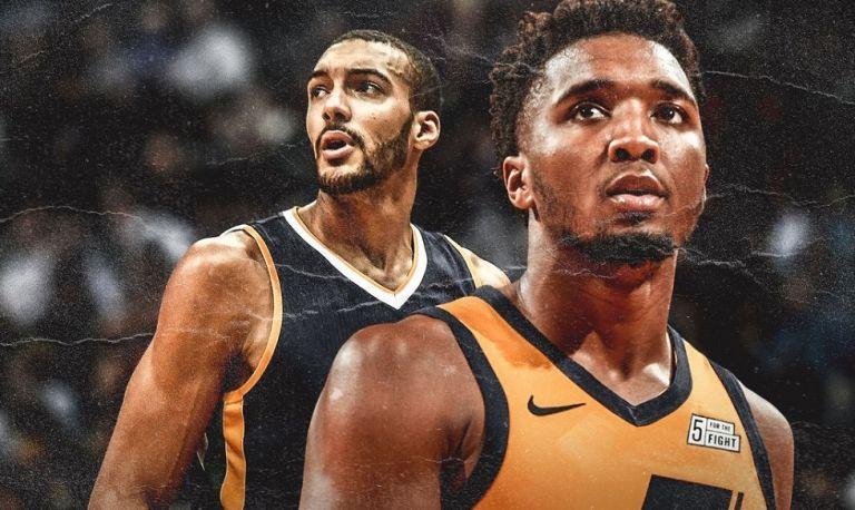 NBA : Η προέλαση των Τζαζ συνεχίζεται – Μεγάλες νίκες για Κλίπερς και Μπουλς   tovima.gr