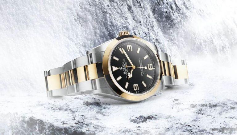 H Rolex παρουσιάζει τα νέα μοντέλα 2021 | tovima.gr