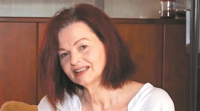 Ξένια Μπουζαραζίδου στα «ΝΕΑ»:  Αυτός είναι ο σύμβουλος του Τσίπρα που μου ζήτησε να σιωπήσω για τη σεξουαλική κακοποίηση | tovima.gr