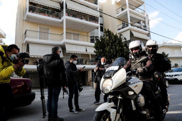 Χρηστίδης (ΚΙΝΑΛ) : Χτύπημα στη δημοκρατία η δολοφονία του Γιώργου Καραϊβάζ | tovima.gr