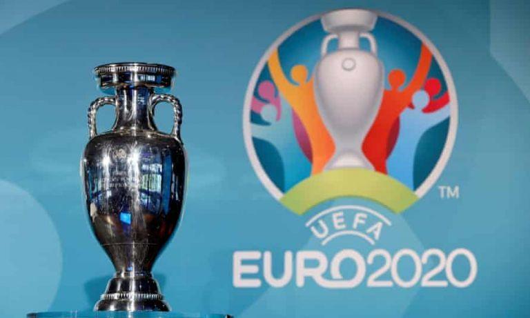 EURO 2020 : Με κόσμο οι αγώνες | tovima.gr